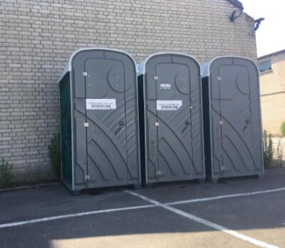 cheap toilet hire