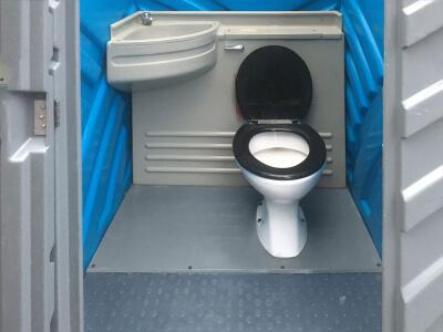 Portable Toilet Rental Prices