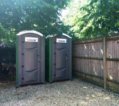 portable toilet questions